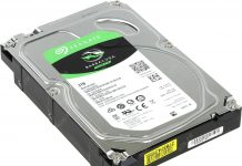 Seagate показала 14-Тбайт HDD Helium Exos X14 Enterprise, выпуск — летом