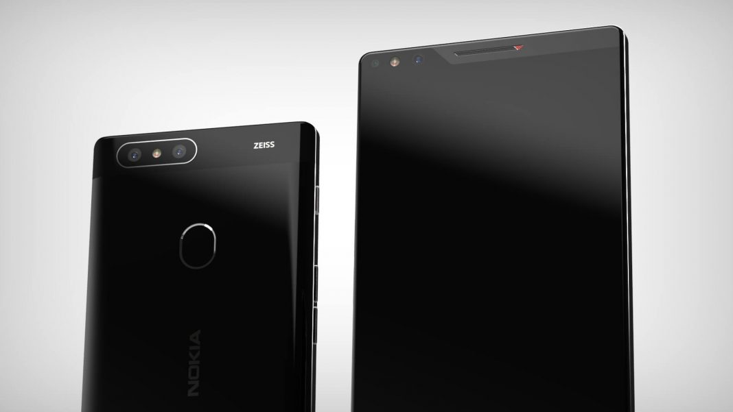 HMD назначила дебют Nokia X на 27 апреля