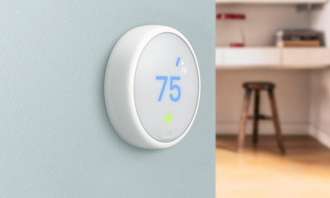 Nest начинает раздавать умные термостаты бесплатно