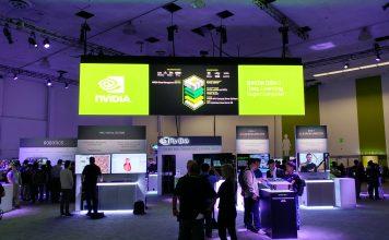 NVIDIA представила систему Jetson Xavier для интеллектуальных роботов