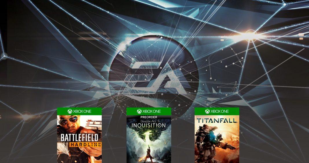 EA распродаёт Battlefield, Need for Speed, FIFA и другие игры со скидками до -75%