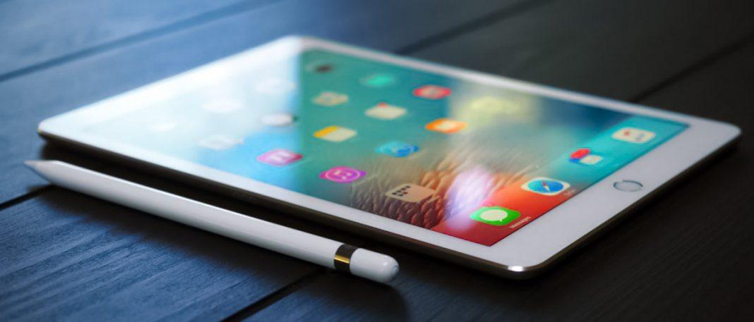 Новые iPad и MacBook
