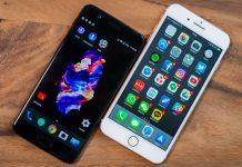 Объявлены самые мощные смартфоны в мире