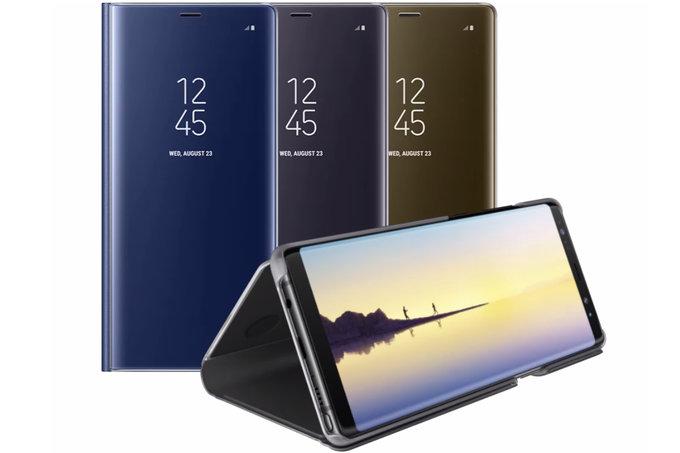 Galaxy Note 9 станет первым смартфоном Samsung с 8 ГБ оперативной памяти