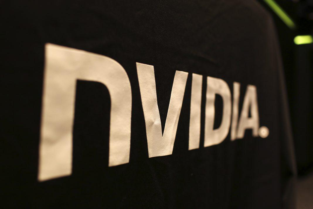 Nvidia проводит тесты беспилотного автомобиля