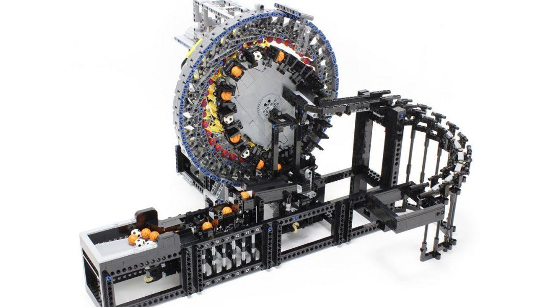 В MIT разработали робоцепь — 3D-джойстик