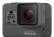 Опубликованы характеристики экшн-камер GoPro Hero 7