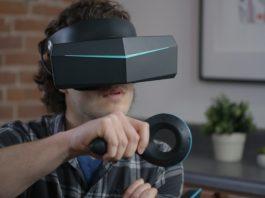 Спрос на шлемы виртуальной реальности рухнул на треть