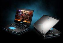 Игровые ноутбуки набирают популярность в России