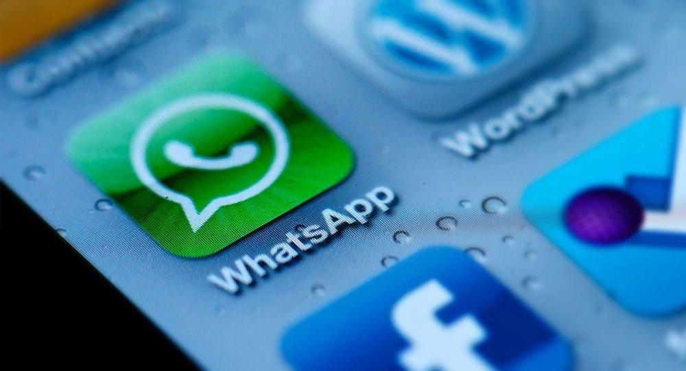 WhatsApp выпустили для кнопочных телефонов
