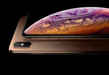 Apple представила новые флагманы — iPhone Xs и Xs Max