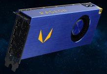 AMD GPU Vega