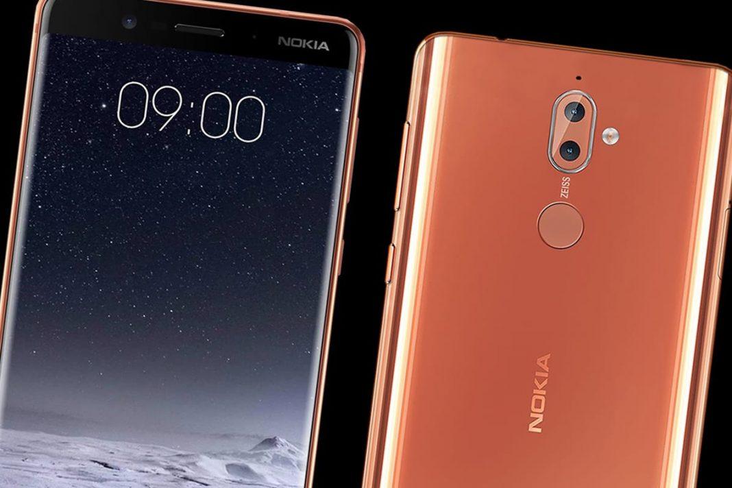 Новый флагман Nokia получил рекордную автономность