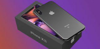В iPhone XS нашли аккумулятор с вырезом, а у XS Max — сразу две батареи