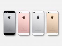 Новая версия iPhone выходит в Европе