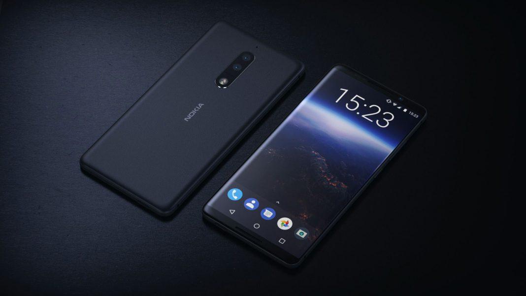 Названа цена старшего смартфона в линейке Nokia 2018 года