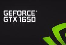 NVIDIA готовит видеокарту GeForce GTX 1650