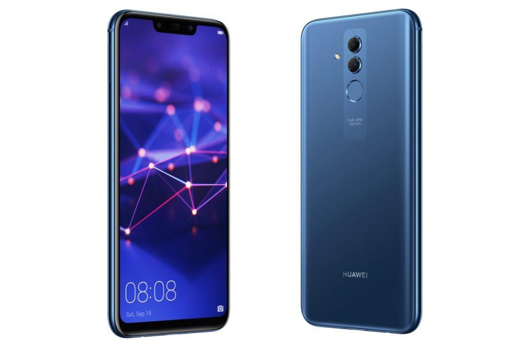 Стали известны цены на флагманские Huawei Mate 20 и Mate 20 Pro