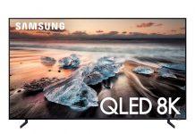 Samsung предлагает заплатить $15000 за свой первый 8K-телевизор