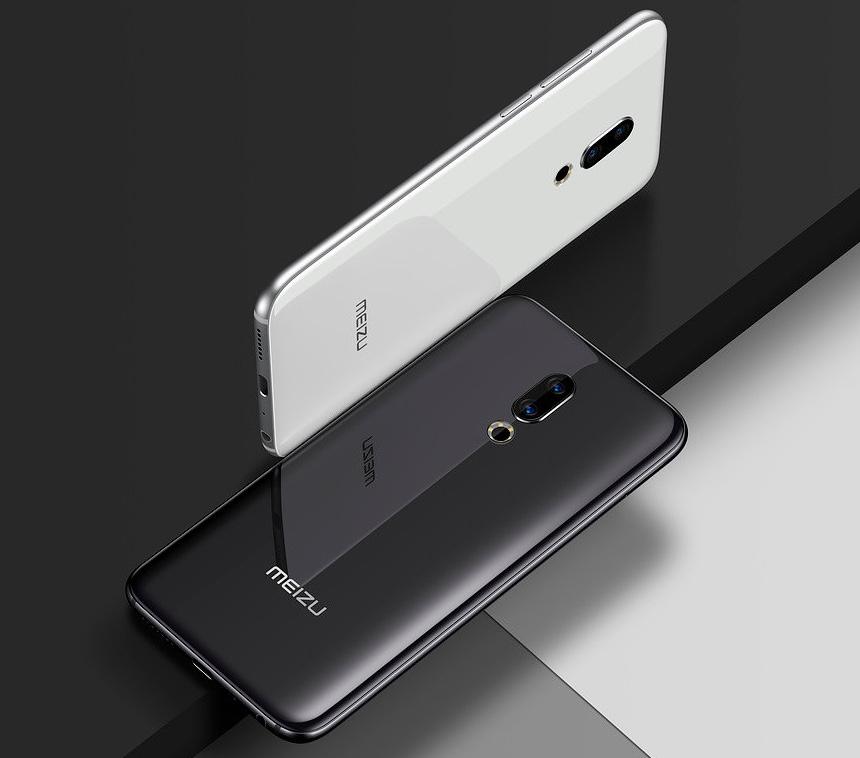Флагманский смартфон Meizu 16th уже можно купить в России