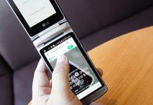 Samsung готовит 1 млн складных смартфонов к продаже