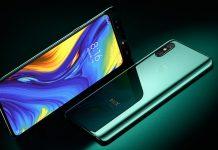 Самый дорогой вариант флагманского слайдера Xiaomi Mi Mix 3 выйдет в декабре