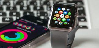 Умные часы Apple Watch третьего поколения с модемом сотовой связи не будут поддерживать 3G