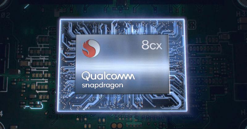 Qualcomm представила новый процессор для компьютеров с Windows 10