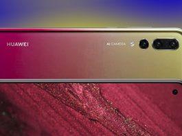 Смартфон Huawei Nova 4 с дырявым экраном получил большой дисплей и аккумулятор емкостью 3900 мА•ч