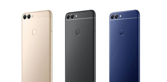 Рассекречены цена и характеристики Huawei P Smart (2019)