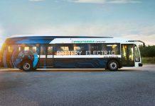 Калифорния к 2040 году полностью перейдёт на экологически чистые автобусы