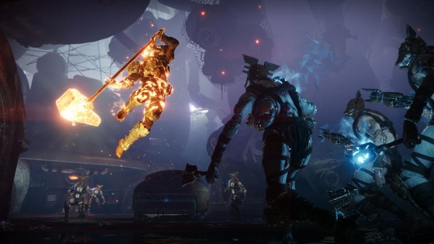 Началась праздничная распродажа игр Blizzard и Activision