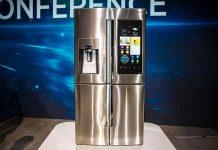 Samsung показал новые компьютеры, бытовую технику и роботов на выставке CES в США