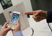 В России установлен рекорд по продажам смартфонов
