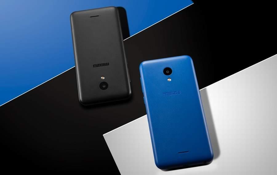 Meizu готовит к выходу сразу три флагманских смартфона