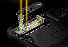 Oppo готовит смартфон с 10-кратным зумом