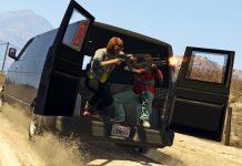 Grand Theft Auto V вышла для смартфонов на Android и iOS
