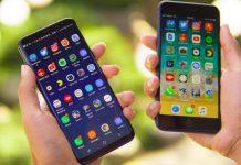 Samsung и Apple заставят продавать смартфоны с российским софтом