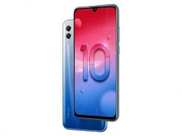 Объявлена российская цена смартфона Honor 10 Lite