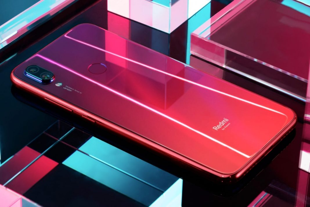 Xiaomi назвала официальную цену Redmi 7