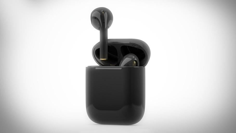 Раскрыты особенности новых беспроводных наушников Apple AirPods 2