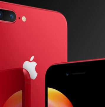 Apple готовит iPhone XS и XS Max в новом цвете