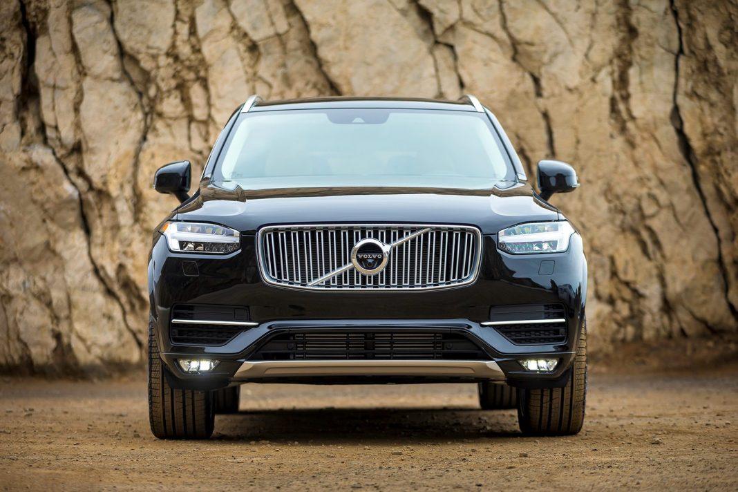 У всех машин Volvo с 2021 года будет ограничение скорости на отметке 180 км/ч