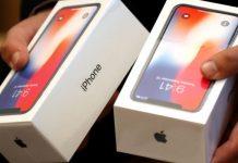 Apple доплачивает пользователям за пополнение счёта