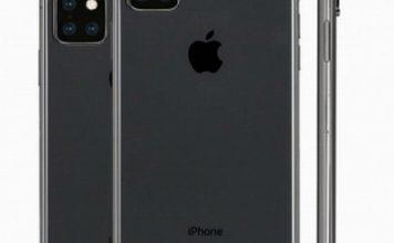 Рассекречен дизайн следующего поколения iPhone