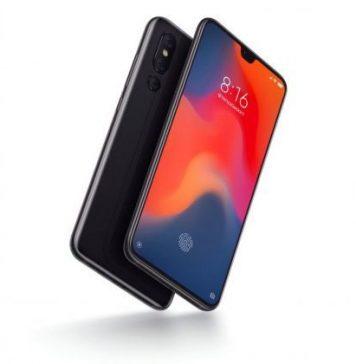 Наследник смартфона Xiaomi Mi 6X войдёт во флагманскую серию Mi 9