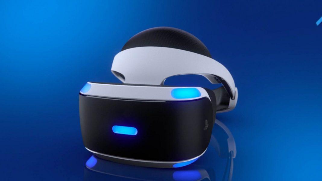 Sony продала 4,2 млн гарнитур PlayStation VR