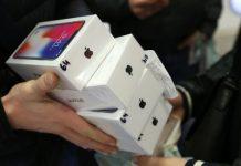 Apple перевыпустит iPhone 8 с новой мощной начинкой