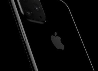 В новом iPhone появятся скрытые камеры