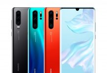 Huawei улучшила камеру P30 Pro